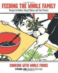 Great Book: Feeding the Whole Family