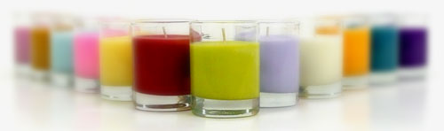 "Soy Candles are ""Safer"" than Other Candles"