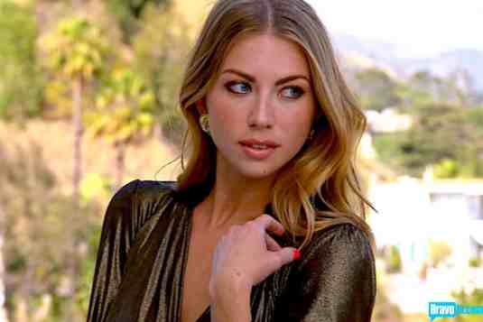 Vanderpump Rules: What Does Stassi Stand For?
