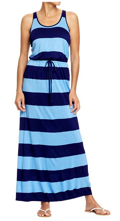 Old Navy Women's Cinch - Waist Tank Dresses - 32.94