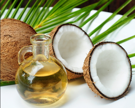 The Many Uses for Coconut Oil