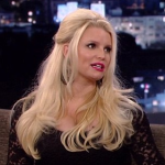 Jessica Simpson is Having a Boy!