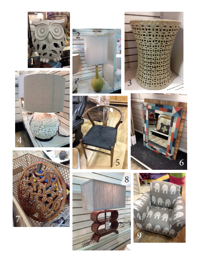 A visit to HomeGoods in Fairlawn, OH