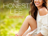 Jessica Alba Talks About Her New Book,The Honest Life: Living Naturally and True to You