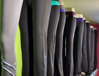 Lululemon Yoga Pants