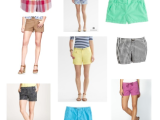 Great Shorts Under $100