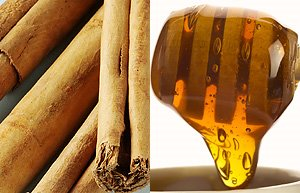 Honey and Cinnamon – Nature's Cure All