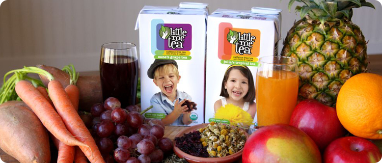 A New Kids Drink – Little Me Tea