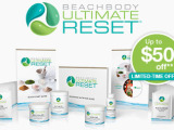Beachbody Ultimate Reset – Lose Weight and Feel Great in 21 Days!