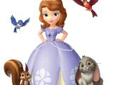 Who is the Fairest of Them All?  Sofia the First.