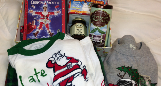 Christmas Eve Box – Start a New Tradition!