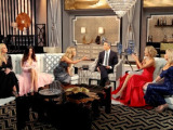 What Big Secret was Joanna Krupa Trying to Reveal about Lisa Hochstein on The Real Housewives of Miami Reunion?