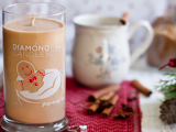 Diamond Candles Great Last Minute Gift for Girls!
