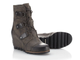 Sorel Joan of Arctic Wedge Mid Boot: Obsession This Week! #Sorel