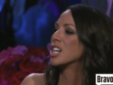Kristen Douek Storms Off the Vanderpump Rules Reunion Set
