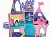 My Daughter's Favorite Toy: Fisher-Price Little People Disney Princess Songs Palace