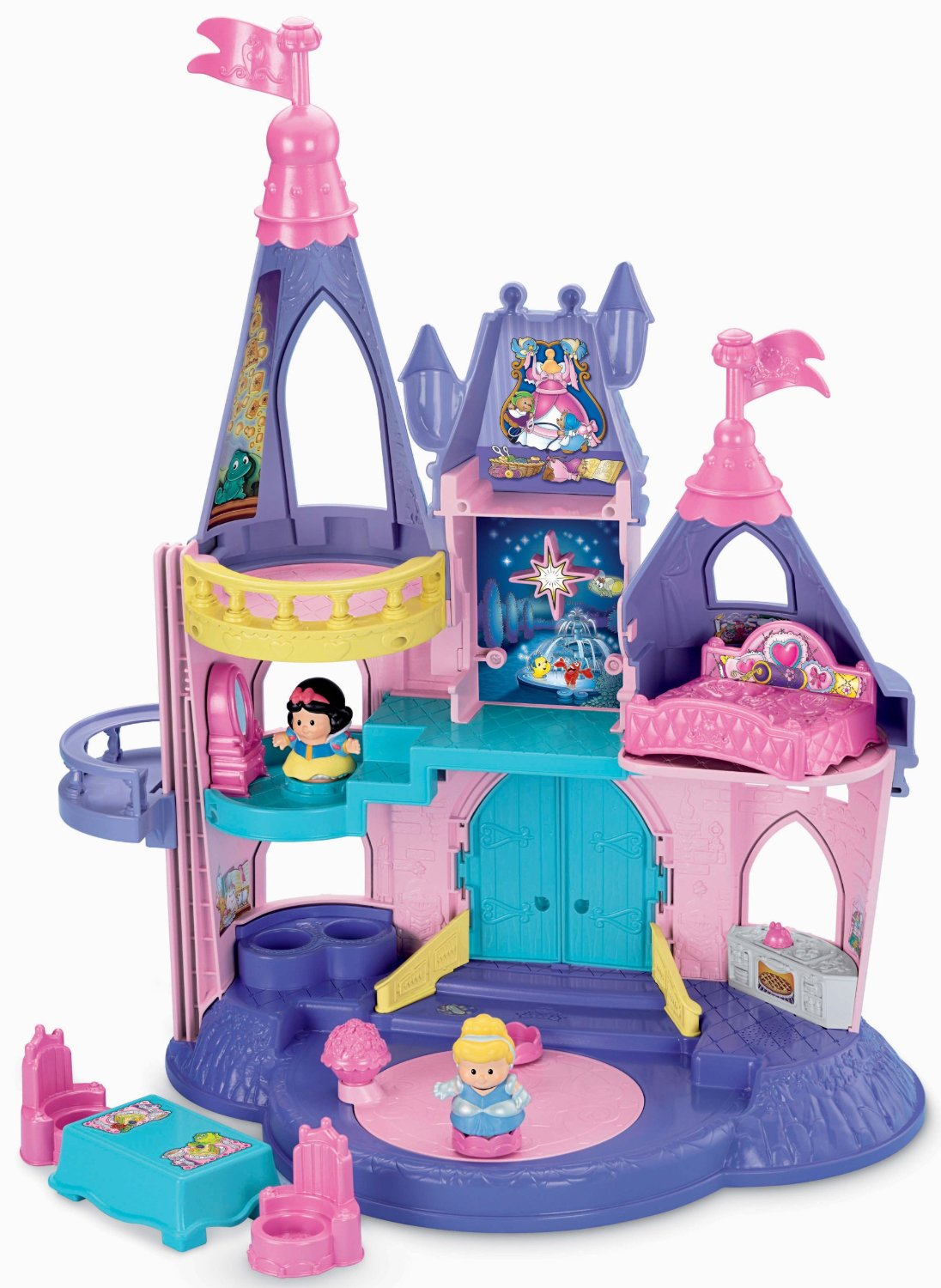 My Daughter S Favorite Toy Fisher Price Little People
