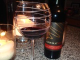 Chocolate Wine…Does It Get Any Better?