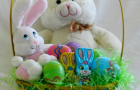 The Easter Bunny is Coming to Town!