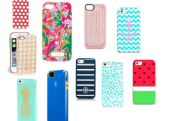 Summer iphone 5 Cases Mom Fab Fun