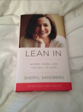 LEAN IN Discussion