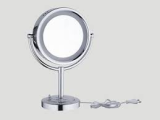 Lighted Magnifying Mirror – Your Best Friend and Your Worst Enemy