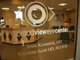 Broad View Eye Center Promotion: Free Box of Girl Scout Cookies with Purchase of Glasses