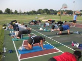 Boot Camp Every Saturday Morning From 8:00 a.m. – 9:00 a.m. in Broadview Heights!