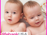 LifebankUSA Peace of Mind $500 off Cord Blood Banking Giveaway