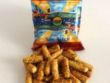 Crum Creek Mills Soy Bites – Great for Back to School Snacks!