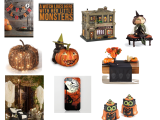 Halloween Decor For the Home!