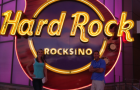 Hard Rock Rocksino in Northfield Park – AWESOME!