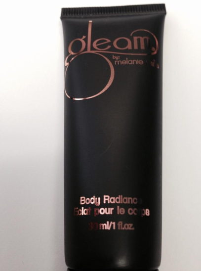 Product We Love: Gleam Body Radiance