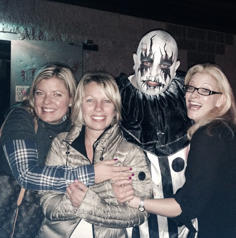 Bloodview Haunted House