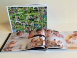 51% Discount! 20-page Hardcover Photo Book From Collage.com