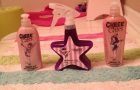 Luna Star Naturals – Cheers 2 U Shampoo, Cheers 2 U Conditioner and Awesome All-Star Detangler and Leave-In Conditioner