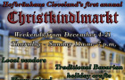 Hofbräuhaus Cleveland – VERY FUN and Delicious Food and Beverages