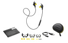 Jabra Headphones from Best Buy are perfect for your New Years Resolution!