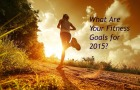 Share Your 2015 Goals