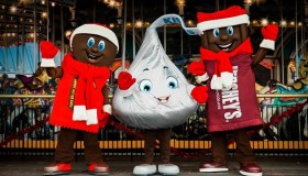 Just Booked My Trip to @HersheyPark, PA #SpringBreak