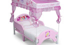 Transitioning a Toddler to a Big Kid's Bed