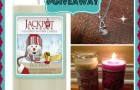 @JackpotCandles Review and #Giveaway