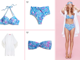 Lilly Pulitzer for Target: The Look Book has Arrived! #LillyPulitzerforTarget