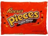 Reece's Pieces and Popcorn – My Fave Movie Snack Combo!
