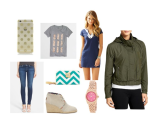 Obsessions This Week! #FashionFriday