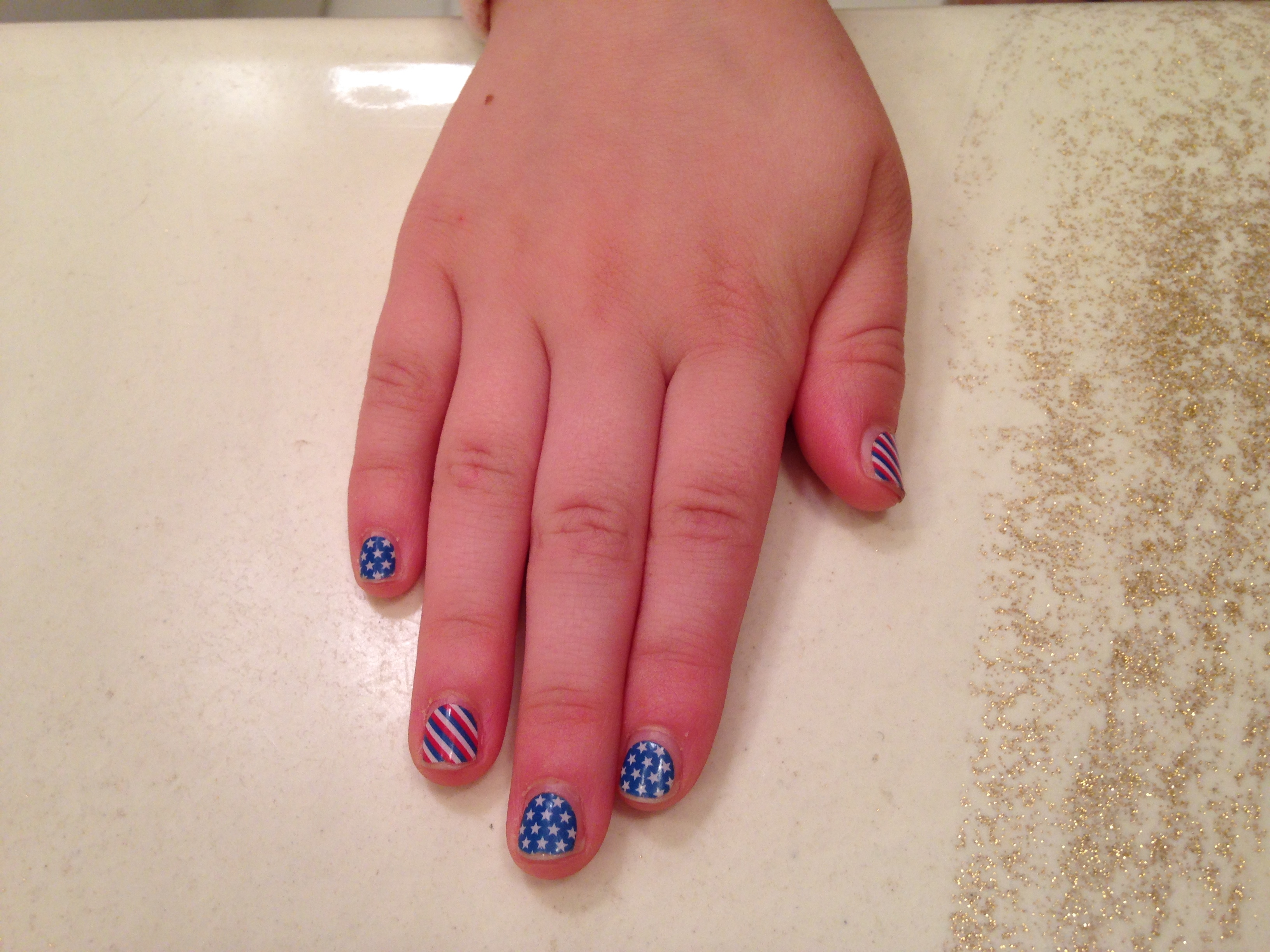 Jamberry nails the new hype around decorative nails for Decorative nails