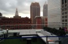 Azure Rooftop Cleveland Night Club