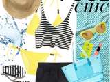 Weekend Pool Party Outfit Ideas!
