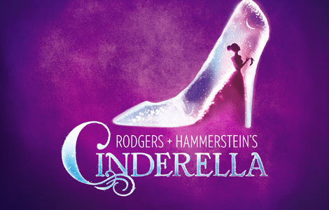 Cinderella at the Playhouse Theater Downtown Cleveland