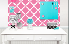 Decorate Your Daughter's Room with RoomLookz – Giveaway!